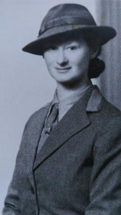 Number 45155. 2nd NZ Expeditionary Force 6th Reinforcements. New Zealand Army Nursing Service. 1940-1943