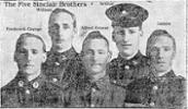 Newspaper Image from the Christchurch Star of 15th May 1917 - No known copyright restrictions.