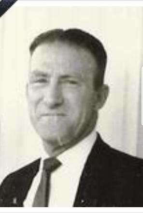 Photograph of Private Calnan