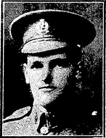 From the Otago Witness of 6th November 1918 on page 32