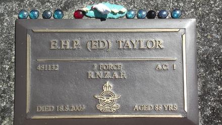 Cemetery Name Plaque
