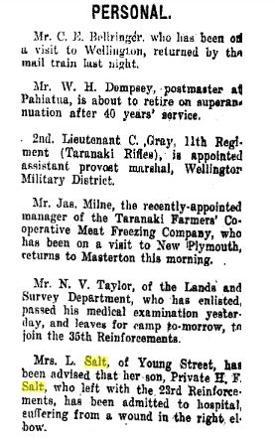 Copy of Taranaki Daily News