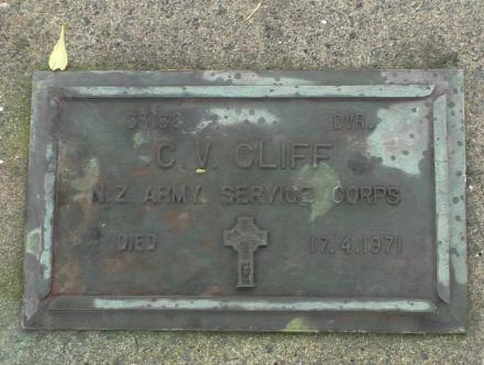 Maunu Cemetery, Whangarei