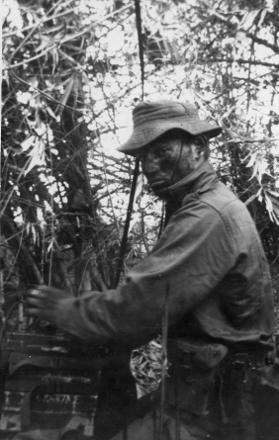 combat radio operator W2 Coy 4RAR/6RAR 1968/69 in Vietnam