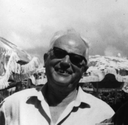 Harry Prew, 80's Te Puke