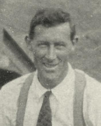 Ernest Edward Burn