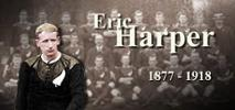 Eric Harper - No known copyright restrictions.