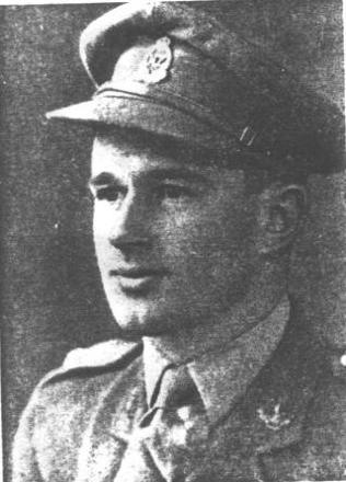 Allan Kingsbury.