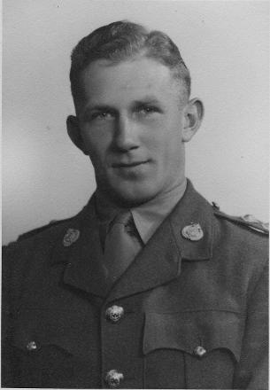 Photo was taken at Gisborne on 3 May 1941