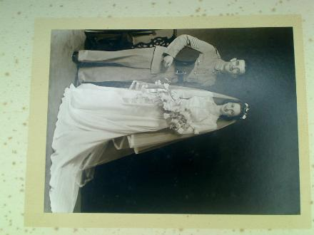 Wedding Photo, ST Patricks Cathedral, Auckland