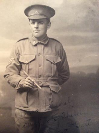Picture of Herbert