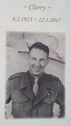 C.G Day. WW11. Circa 1944.