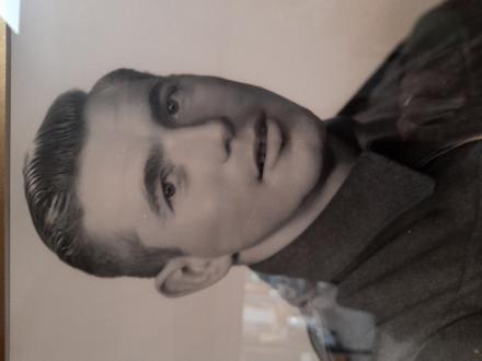 Photo of Christopher George Abbott
