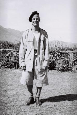 Douglas Cawte