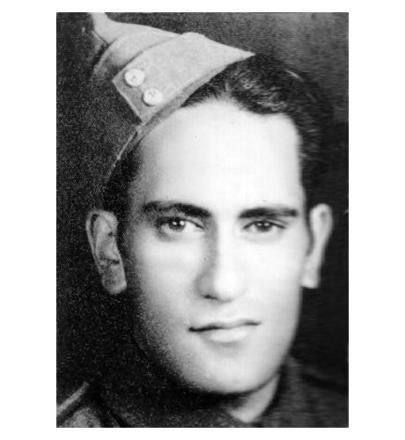 WW II 28th Maori battalion.