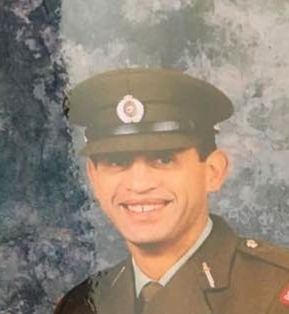 D43703 James Edward (Jay) SEYMOUR (V5 & 2 Platoon 1975 - 1977) 15 July 2016 aged 66 (ha) buried at Manukau Memorial Gardens, 361 Puhinui Road, Papatoetoe . RSA secton  RETUR-U-012 [-36.99327, 174.83808]