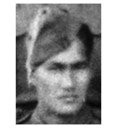 12th Reinforcements C Company 28th Maori Battalion