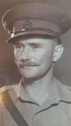 Charles Edward Graham circa 1939