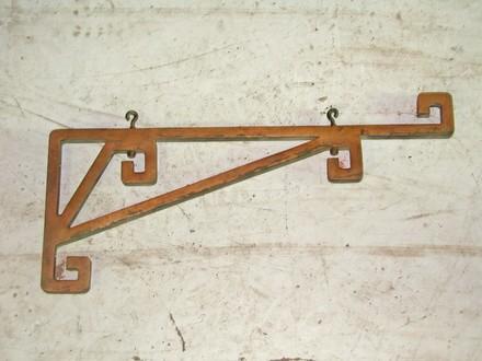 ornamental bracket