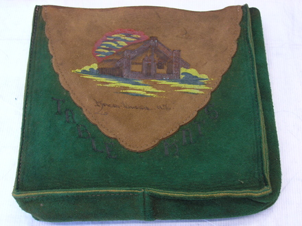 cover, leather