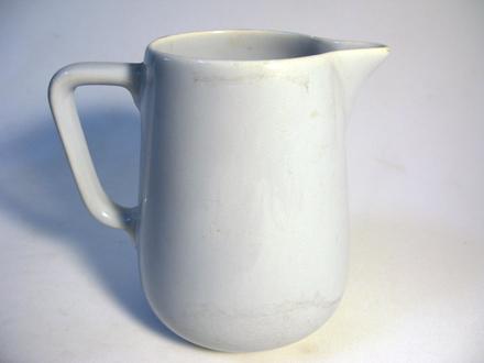 jug, milk