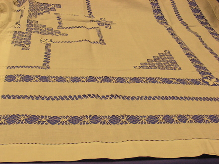 tablcloth, linen
