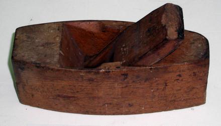 plane, wood [col.2745]