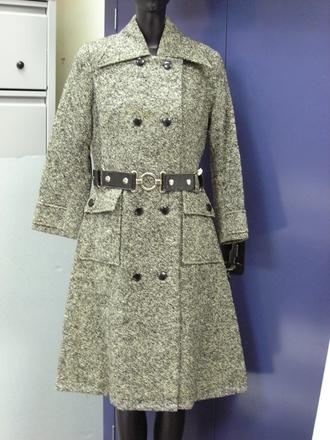 coat, woman's