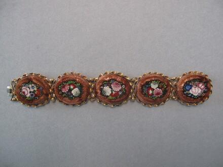 bracelet, M1937