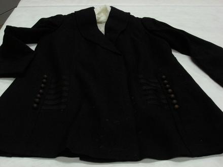suit jacket, woman's