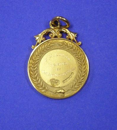 medal [2011.4.2]