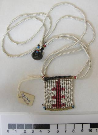 necklet, bead
