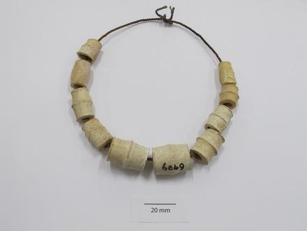 bone reel ornament units