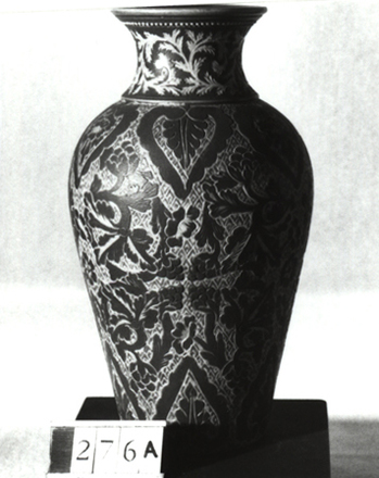 ceramic, vase