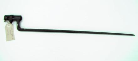 bayonet, socket W1387