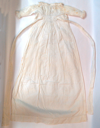 gown, baby's col.1535.1
