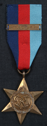 1939-45 Star 1975.40.10