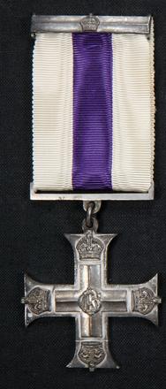 Military Cross 1975.40.5