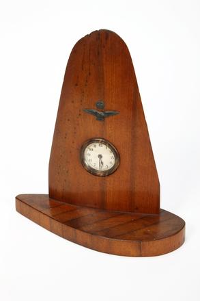 clock, memorial 1998.4.1