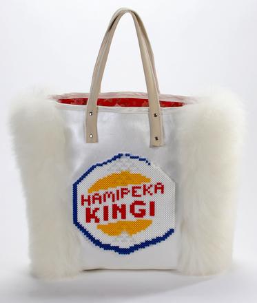 shopping bag (Hamipeka Kingi) 56410