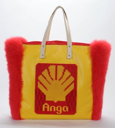 """shopping Bag (""""Anga"""") 56411"""