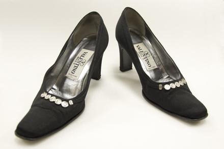 shoes, pair