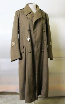 greatcoat U051.1