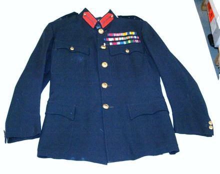jacket U113.1