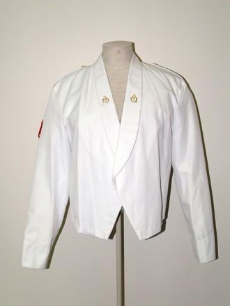 jacket, mess U161.1