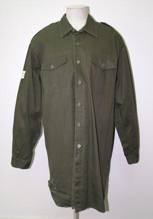 shirt, KD U163.1