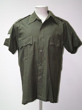 shirt, short-sleeve U163.12