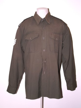 shirt, long-sleeve U163.15