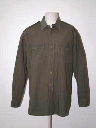 shirt, long-sleeve U163.16