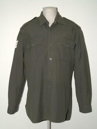 shirt, evening U163.5